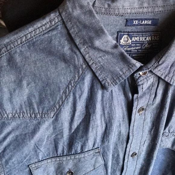 American Rag Other - American Rag Button Down Shirt